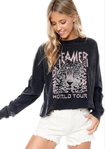 Load image into Gallery viewer, Dreamer Long Sleeve Tee
