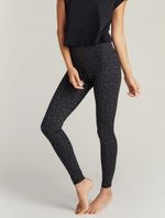 Load image into Gallery viewer, High Rise Houndstooth Legging
