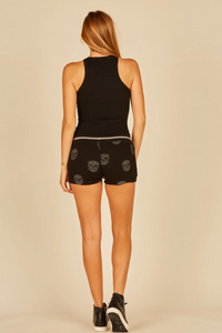 Mini Skull Thermal Short