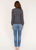 Load image into Gallery viewer, Pearl Cardigan Sweater