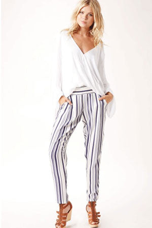 Gypsy Stripe Pant