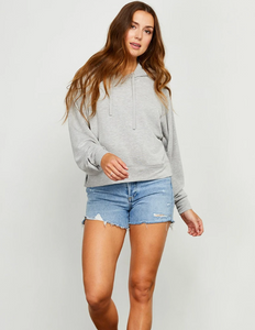 Willow Hooded Sweatshirt