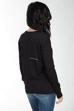 Load image into Gallery viewer, The Chuck Long Sleeve Tee