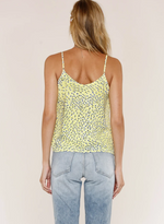 Load image into Gallery viewer, Gracie Floral Cami