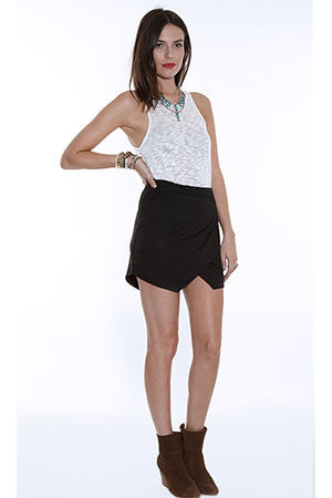 Doro Asymmetrical Skirt
