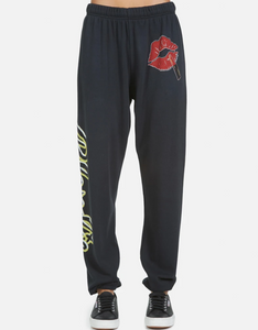 Tanzy Blondie Kiss Sweatpant
