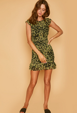 Load image into Gallery viewer, Mini Smocked Dress