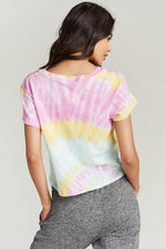 Load image into Gallery viewer, Tie Dye Tee Shirt