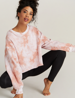 Load image into Gallery viewer, Sonoma Tie Dye Sweatshirt