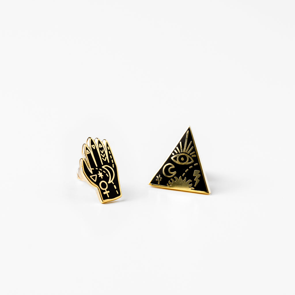 Mystic Powers Earrings