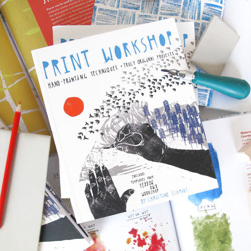 Print Workshop Book
