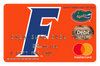 Gators® Mastercard® Gift Card
