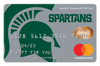 Spartans® Mastercard® Gift Card