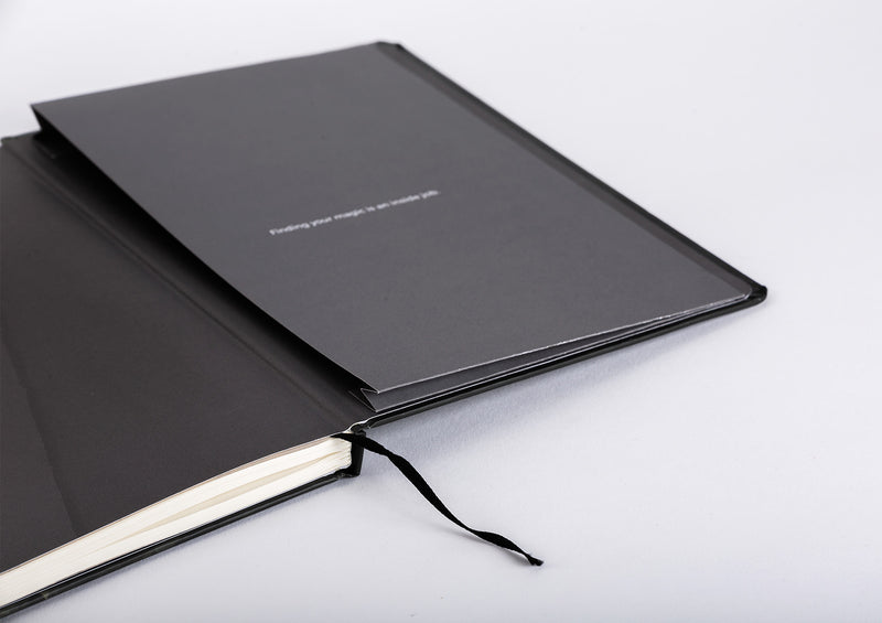 The Manifesto Sketchbook