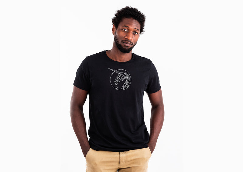 Tribe Tribute T-Shirt - Constellation Print