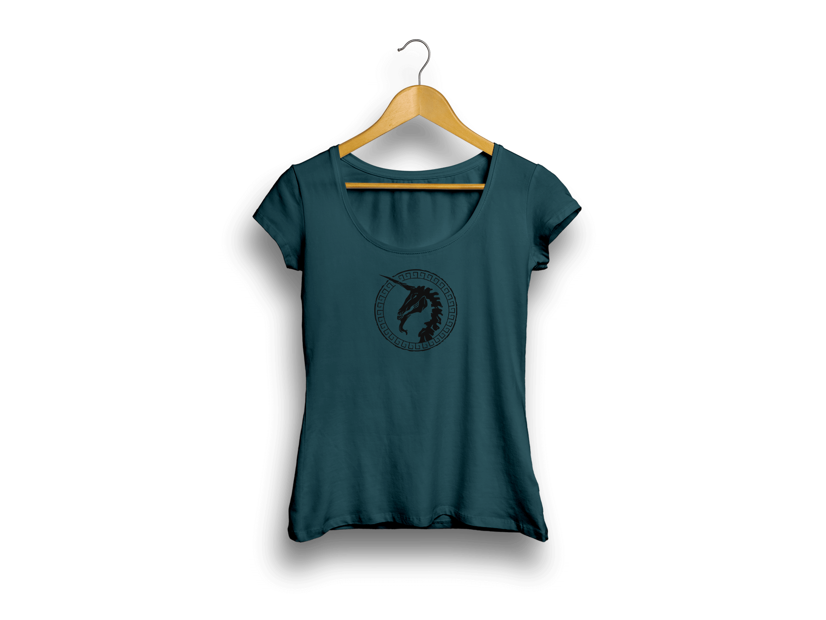 Woman Logo T-shirt
