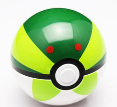 Pokemon Balls + Pokemon Figures Anime Action Figures Toys 13 Style Choices