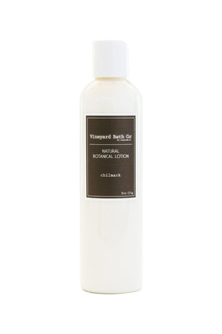 Chilmark Natural Botanical Lotion