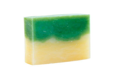 Cucumber + Melon Bar Soap