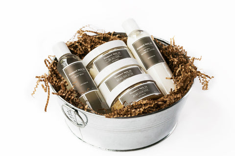 Chilmark Gift Basket