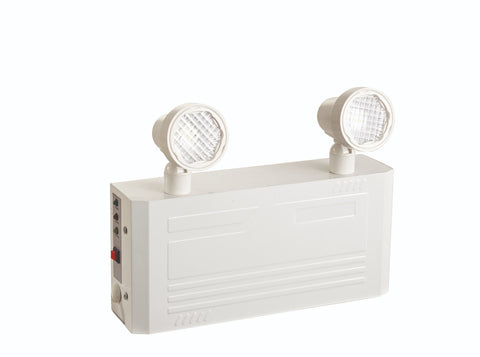 Emergency Light with Metal Box