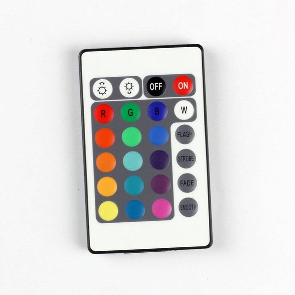 LED Strip Light RGB Controller