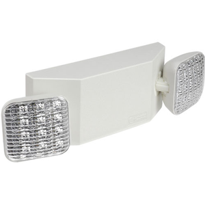 LED Bug Eye Emergency Lighting Fixture