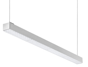 LED Linear Light with Lens