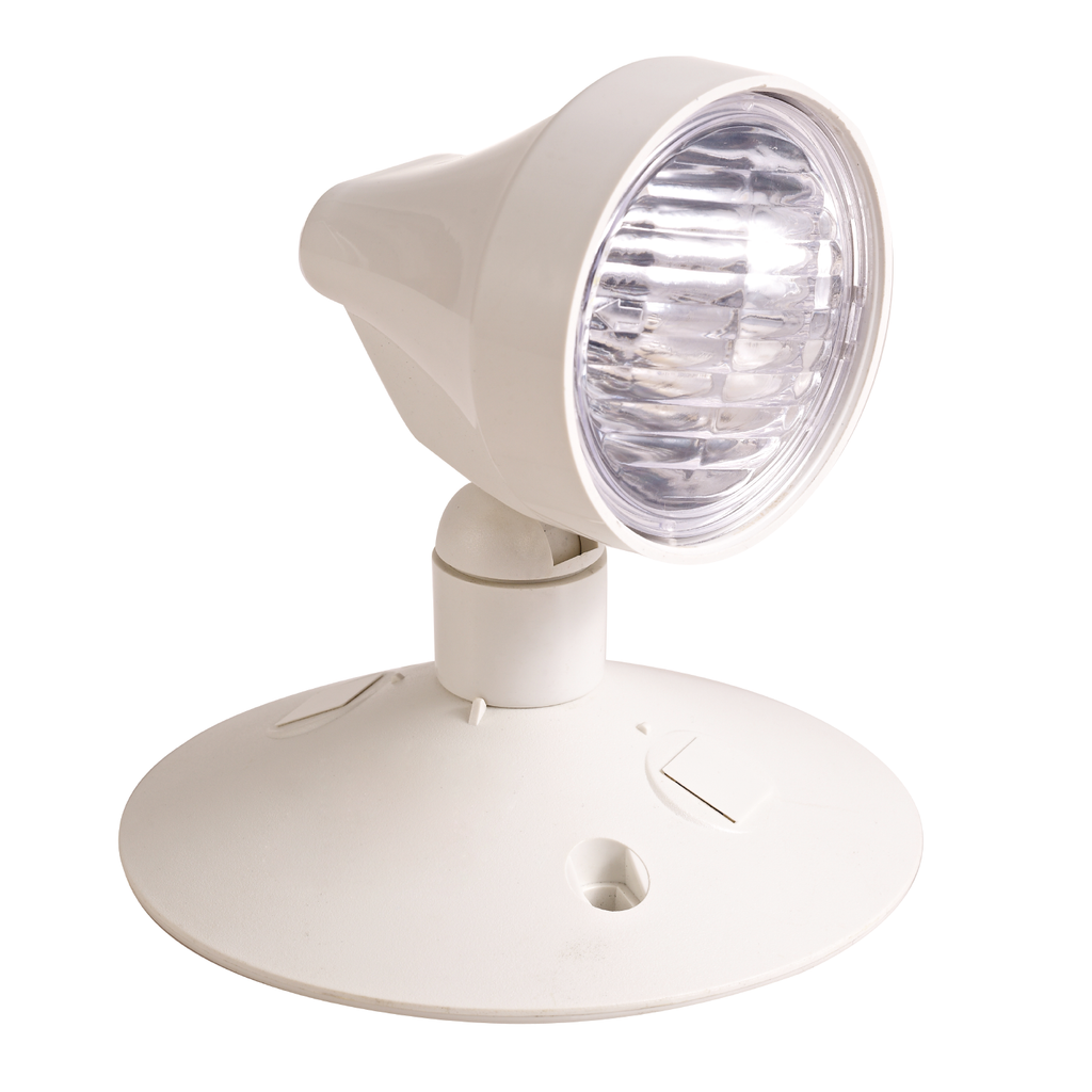 Led emergency light units