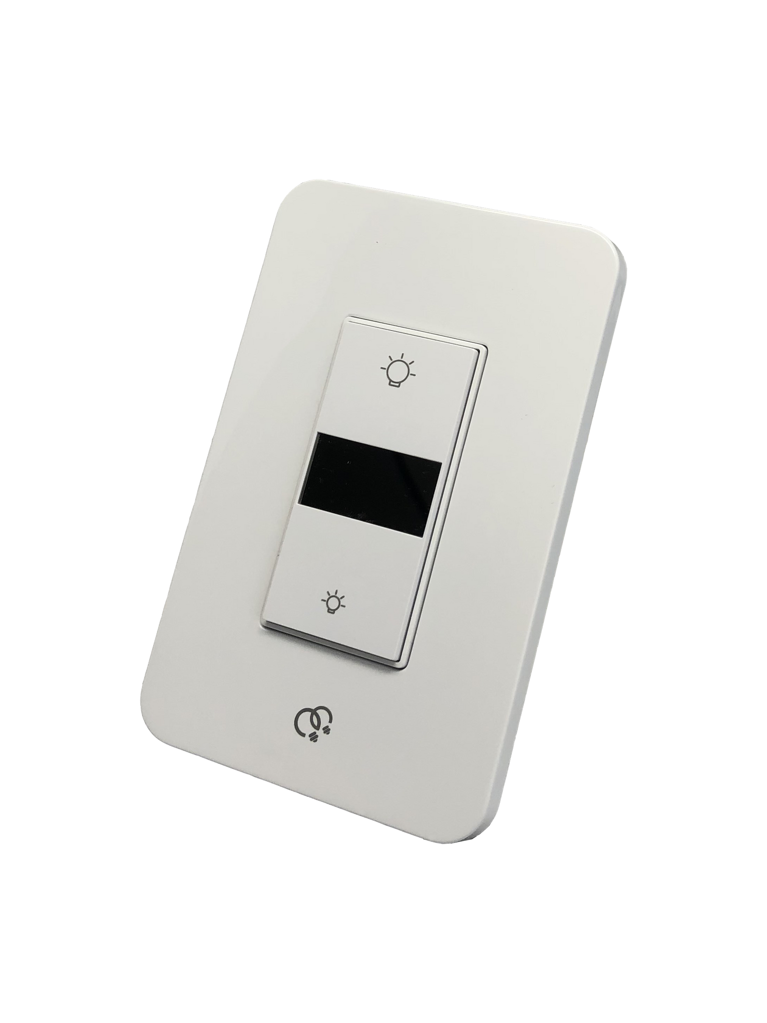 Smart Wi-fi Dimmer Switch with Display