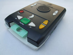 picture of nls digital talking book player