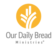 Hear My Bible Player | Our Daily Bread & Bible