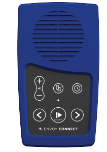 "Envoy Connect, ""Unlocked"" Audio Bible/MP3 Player"