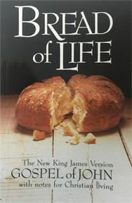 Bread of Life (English)