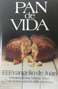 Pan de Vida (Spanish Bread of Life)