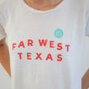 Garza Marfa + Jungmaven - Far West Texas Tee