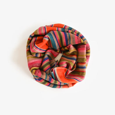 Desert Scarf - Orange