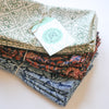 Kalamkari Napkins- Set of 4