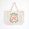 Garza Large Tote Bag