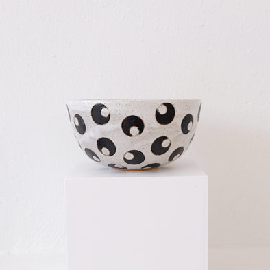 Matthew Ward Crescent Moon Bowl