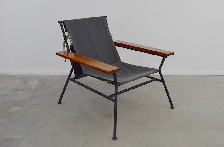 Exceptionnel Sling Arm Chair