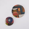 Rory Foster Small Shapes Plate