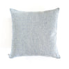 Linen Chambray Square Pillowcase