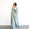 Linen Chambray Throw