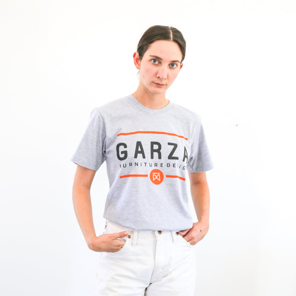Garza Furniture Design - Unisex Cotton Tee