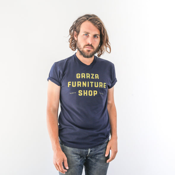 Garza Furniture Shop - Unisex Soft Style Tee