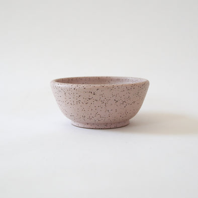 Alexandria Cummings Speckled Small Bowl