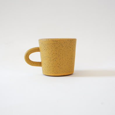Alexandria Cummings Speckled Mug