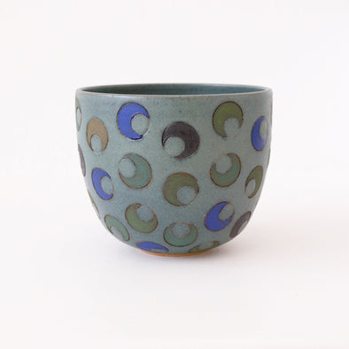 Matthew Ward Crescent Moon Bowl Remix