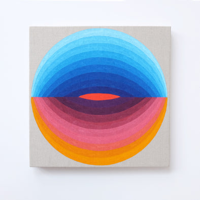 Sam Schonzeit Untitled Orb 13
